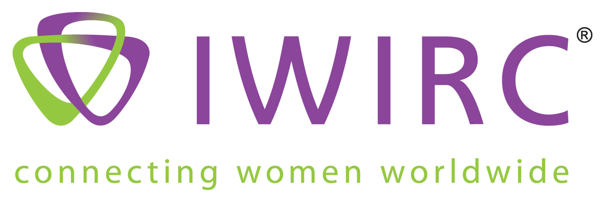 International Women's Insolvency & Restructuring Confederation Logo